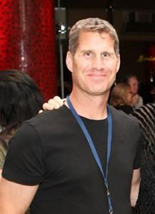 Scott Ahlman