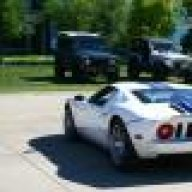 high octane fuels | The Ford GT Forum